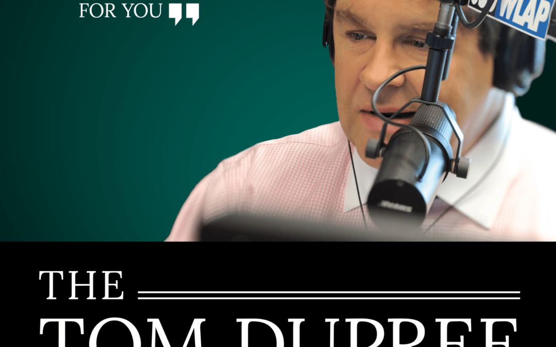 The Tom Dupree Show with Bob Quick 2-23-19 7-8 am