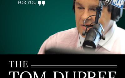 The Tom Dupree Show 2-23-19  8-9am