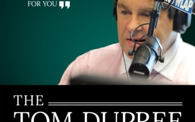 The Tom Dupree Show 5-11-19  7-8 am